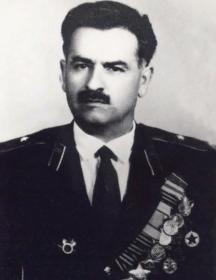 Караханян Исаак Погосович