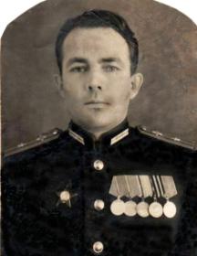 Панкратов Илья Яковлевич