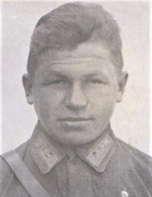 Русаков Константин Иванович