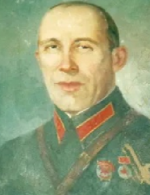 Кутепов Семен Федорович