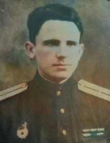 Скуратов Георгий Алексеевич