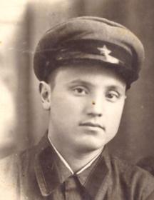 Евдокимов Николай Егорович