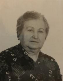 Косова Александра Сергеевна