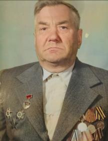 Слобожанко Иван Фадеевич