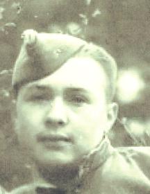 Братанов Александр Федорович