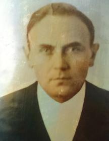 Тютиков Алексей Гаврилович