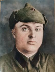 Лизунов Алексей Панфилович