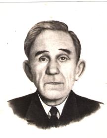Фомкин Александр Дмитриевич