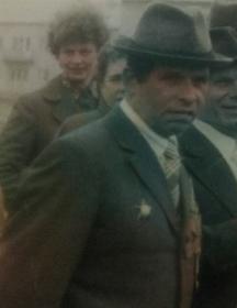 Кравченко Ефим Степанович