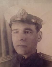 Важенков Николай Иванович
