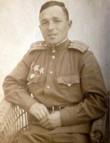 Липин Алексей Иванович