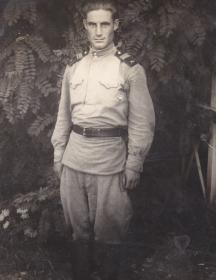 Ткаченко Алексей Степанович