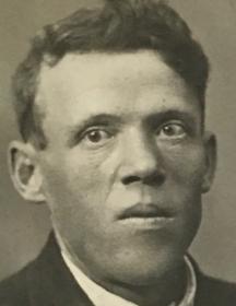 Патрикеев (Потрикеев) Григорий Сергеевич