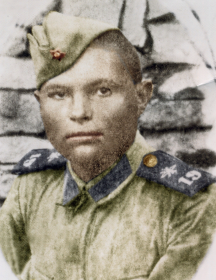 Лисовский Александр Андреевич
