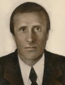 Савкин Аким Афанасьевич