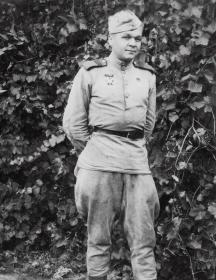 Попков Глеб Павлович