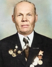 Савельев Александр Федорович
