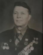 Скрипкин Алексей Иванович