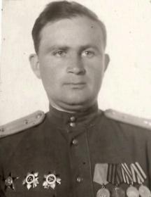 Жарков Григорий Александрович