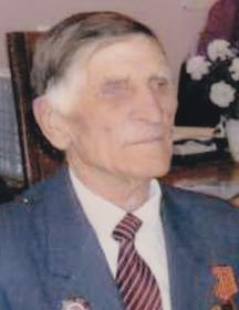 Чепурнов Иван Васильевич