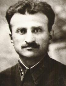 Сирадзе Егор Иванович