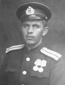 Сабельников Леонид Иванович