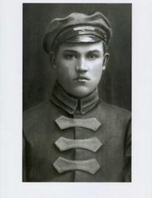 Метёлкин Семён Петрович