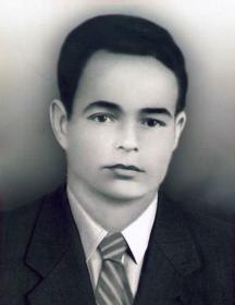 Муртазин Ахмет Измаилович