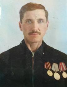 Тюков Василий Яковлевич