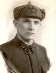 Квартальнов Вениамин Петрович