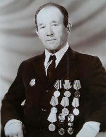Полянин Леонид Алексеевич