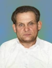 Макаренко Степан Павлович