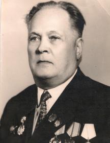 Малеев Иван Тимофеевич