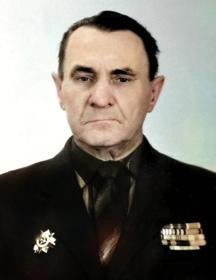 Пяченков Василий Антонович