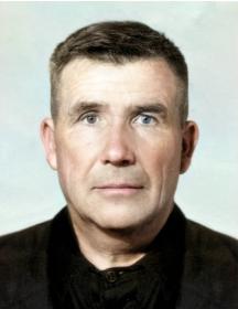 Береснев Михаил Антонович