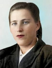 Земляченко Надежда Захаровна