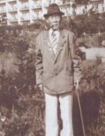 Салаткин Сергей Борисович
