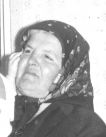 Старченко Наталья Андреевна