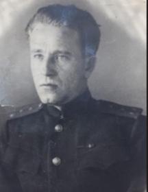 Калтыга Иван Данилович