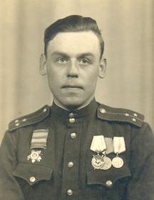 Мусихин Владимир Борисович