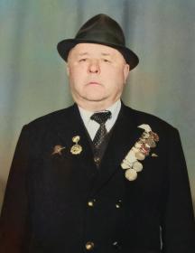 Коротких Михаил Феоктистович