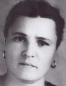 Ерина Анастасия Прокофьевна