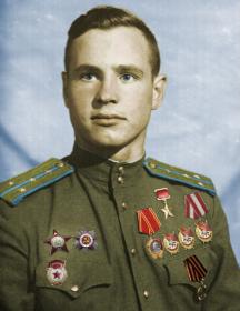 Губин Евгений Иванович