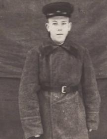 Телятников Николай Степанович