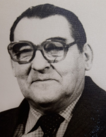 Леонтьев Степан Михайлович