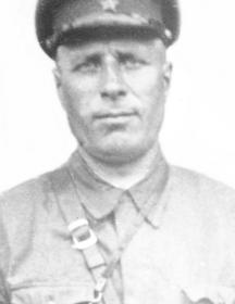 Баранов Илья Иванович
