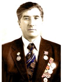 Ракушин Михаил Фёдорович