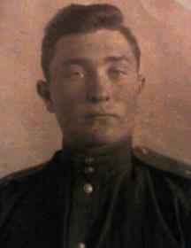 Обетковский Николай Александрович