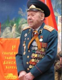 Мруг Василий Пантелеевич