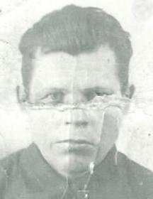 Стенин Степан Петрович
